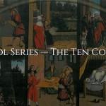 The Ten Commandments, Fall 2015