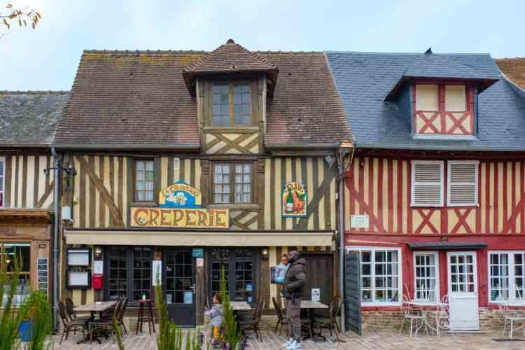 Un week-end dans le Pays d'Auge, à moins de 2h de Paris - Parisianavores -  Blog Lifestyle / Food / Voyage / Kids