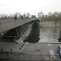 Beauty and the bridge