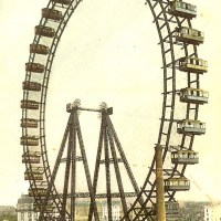 The Paris Gigantic Wheel and Varieties Company Limited