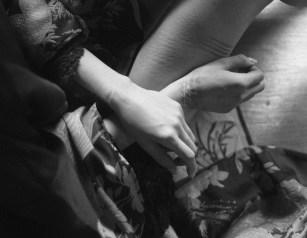 Kinbaku - interview of a Tokyo rope artist