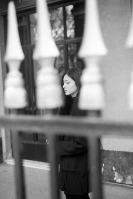 Xiao by Klara Blanc