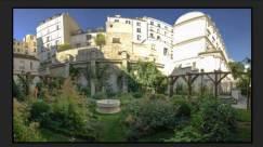 Jardin des Abbesses