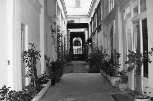Rue Léopold Belland