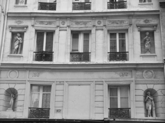 136 Rue Montmartre