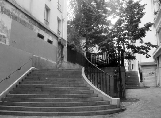 Rue Notre Dame de Bonne Nouvelle