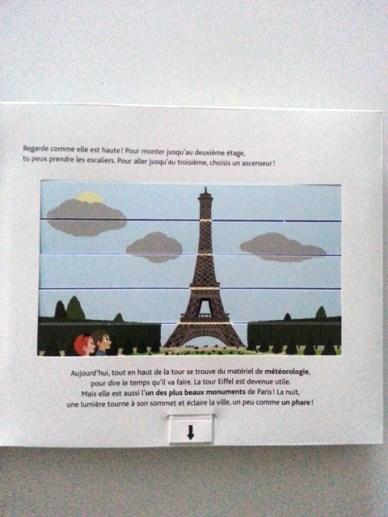 Mon livre animé Paris (2)