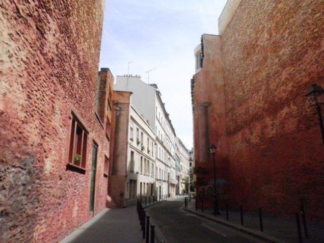 Rue Legouvé