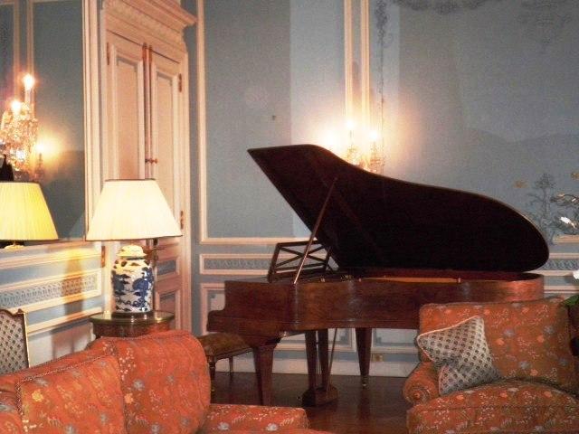 Coups de coeur Hôtel de Crillon