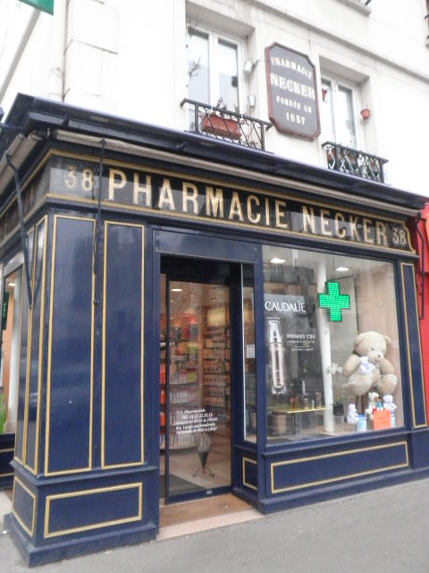 Pharmacie Necker