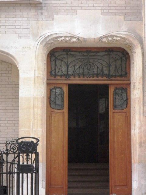 Hôtel Mezzara 60 rue La Fontaine 75016