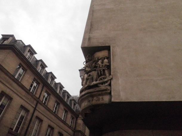 Le rémouleur de Paris