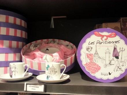 Les Parisiennes de La Chaise Longue