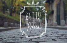 Betty à Paris