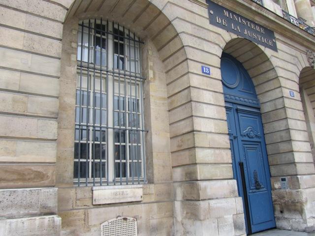 mètres étalons de Paris
