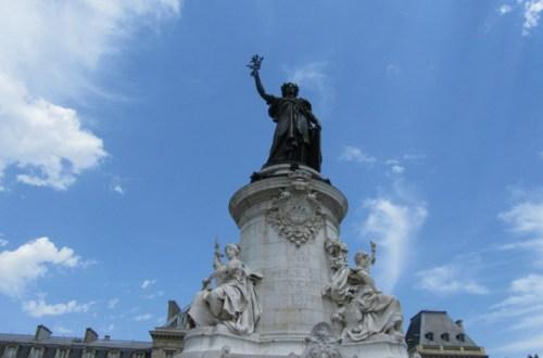 Place de la République 2013