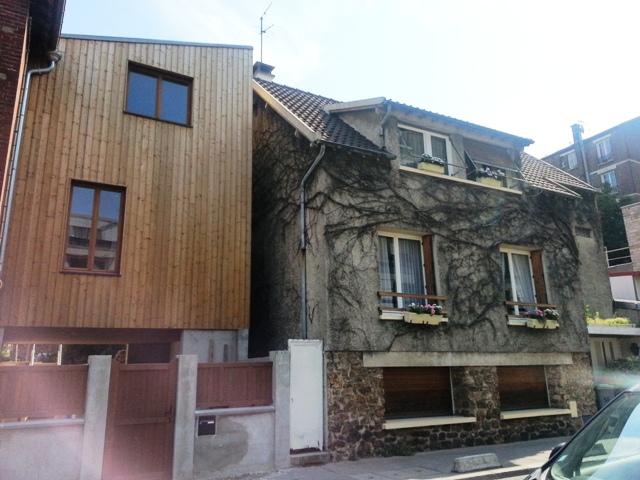 Chasse au trésors de Paris 2013 à Saint Ouen suite