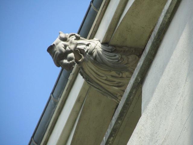Villa Saint Jacques