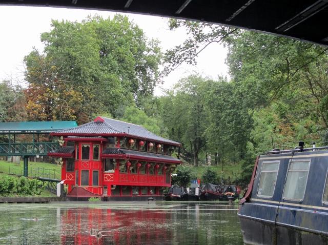 Londres Septembre 2013 (21)