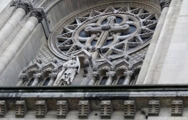 Notre Dame de la Croix de Ménilmontant