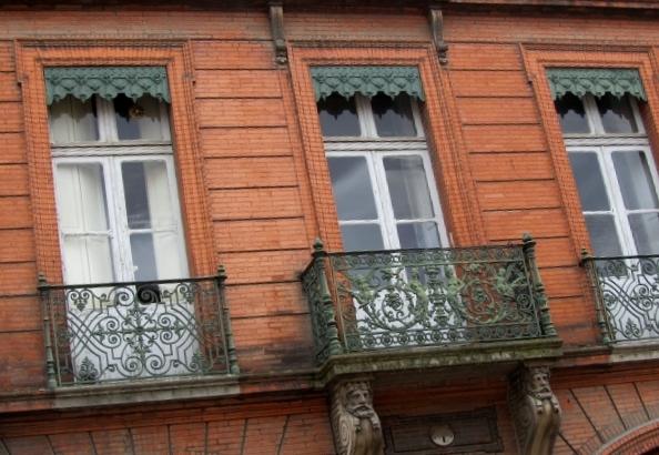 Toulouse la ville rose (61)