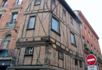 Toulouse la ville rose (75)