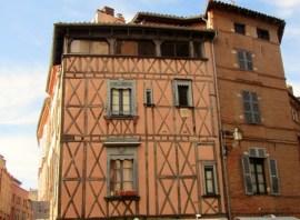 Toulouse la ville rose (9)