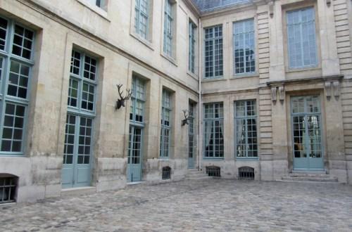 Hôtel de Génégaud - Musée de la Chasse et de la Nature
