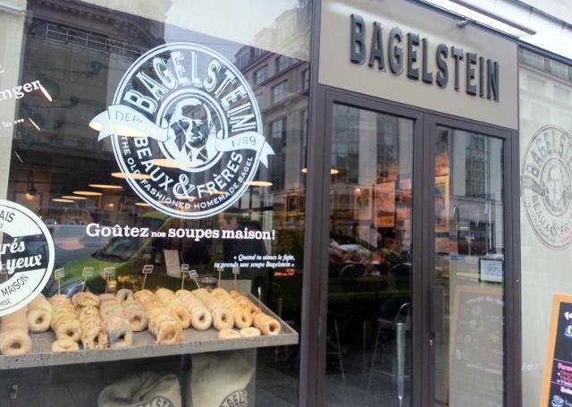 Bagelstein