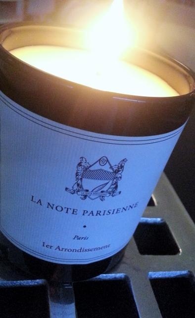 La Note Parisienne