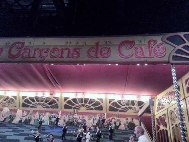 Le Festival du Merveilleux au Musée des Arts Forains