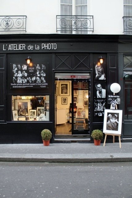 L'Atelier de la Photo