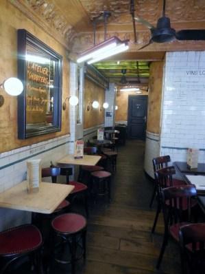 Le Café de L'Atelier