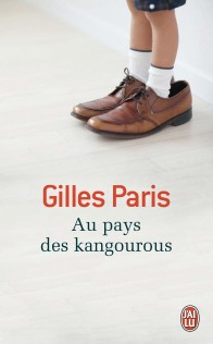 Au Pays des Kangourous de Gilles Paris