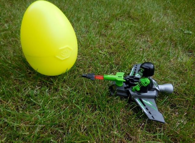Oeuf de Pâques Playmobil