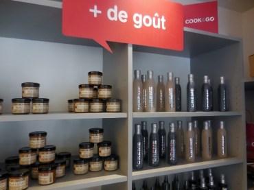 Cook and Go Paris 11