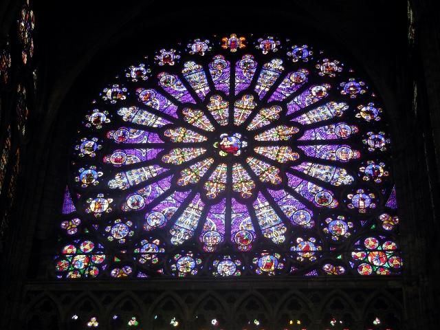 Basilique Cathédrale de Saint Denis