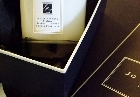 White Jasmine and Mint - Jo Malone