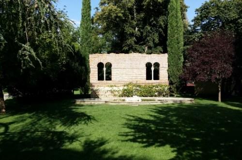 Jardin des Plantes Toulouses