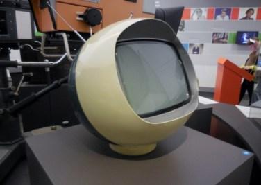 Culture TV, La Saga de la télévision française