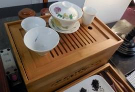 La Maison de Thé de La Maison de la Chine