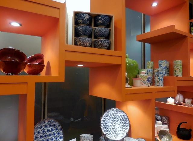 La maison de th de la maison de la chine paris maman moi - Maison de la chine boutique ...