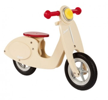 Draisienne Scooter Janod