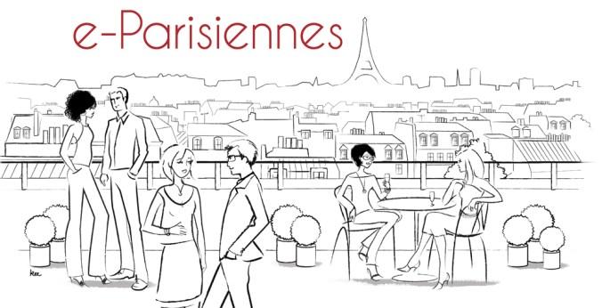 Rencontres e-Parisiennes