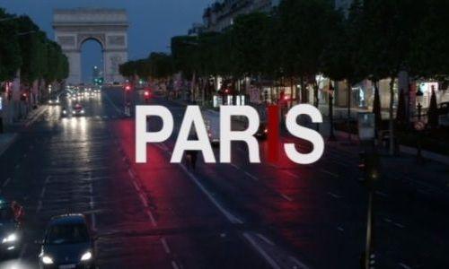 Paris, la prochaine série d'Arte