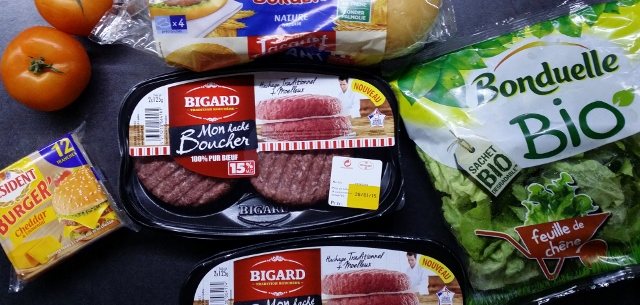 Mon Haché Boucher Bigard