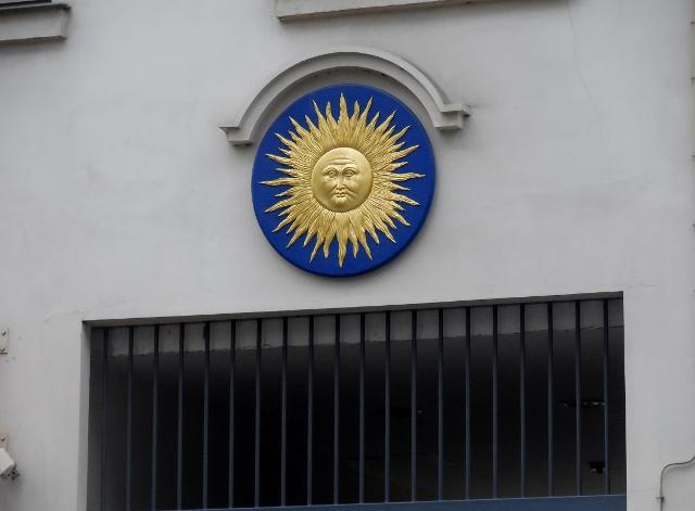 L'Auberge du Soleil d'Or