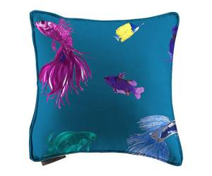 Coussin Fish