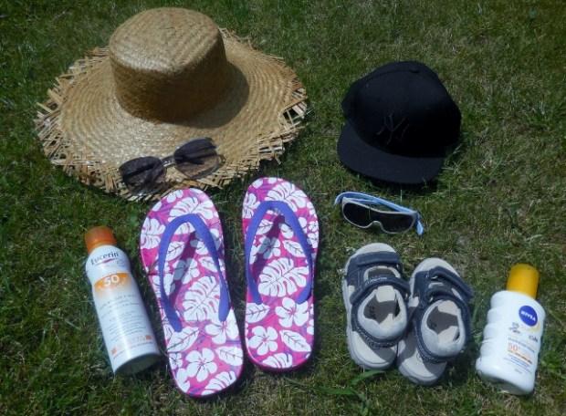 Voilà l'été