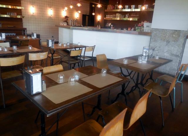 Le Diner Bedford du Wanderlust